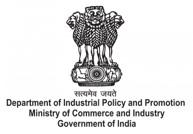 DIPP Startup India